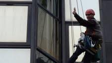 Nettoyage de vitres en hauteur et d'accès difficiles, Ace Pro Nettoyage