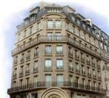 Nettoyage d'immeubles sur Paris et région parisienne